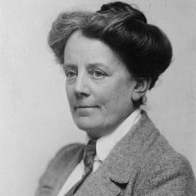 Ethel Smyth (1858-1944)