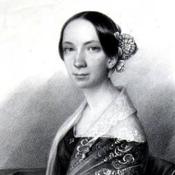 Emilie Mayer (1812 – 1883)