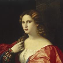 Francesca Caccini (1587-1645)