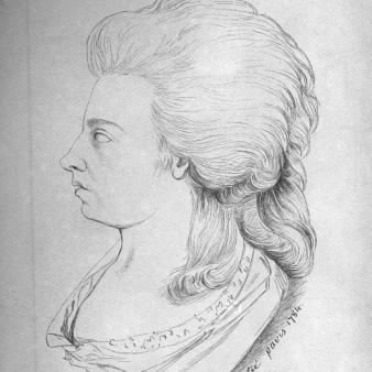 Theresia von Paradis (1759–1824)