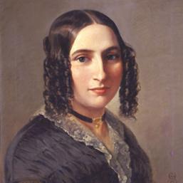 Fanny Hensel-Mendelssohn (1805-1847)